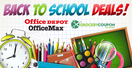 Comparing Teacher Discounts At Staples Office Depot And Office