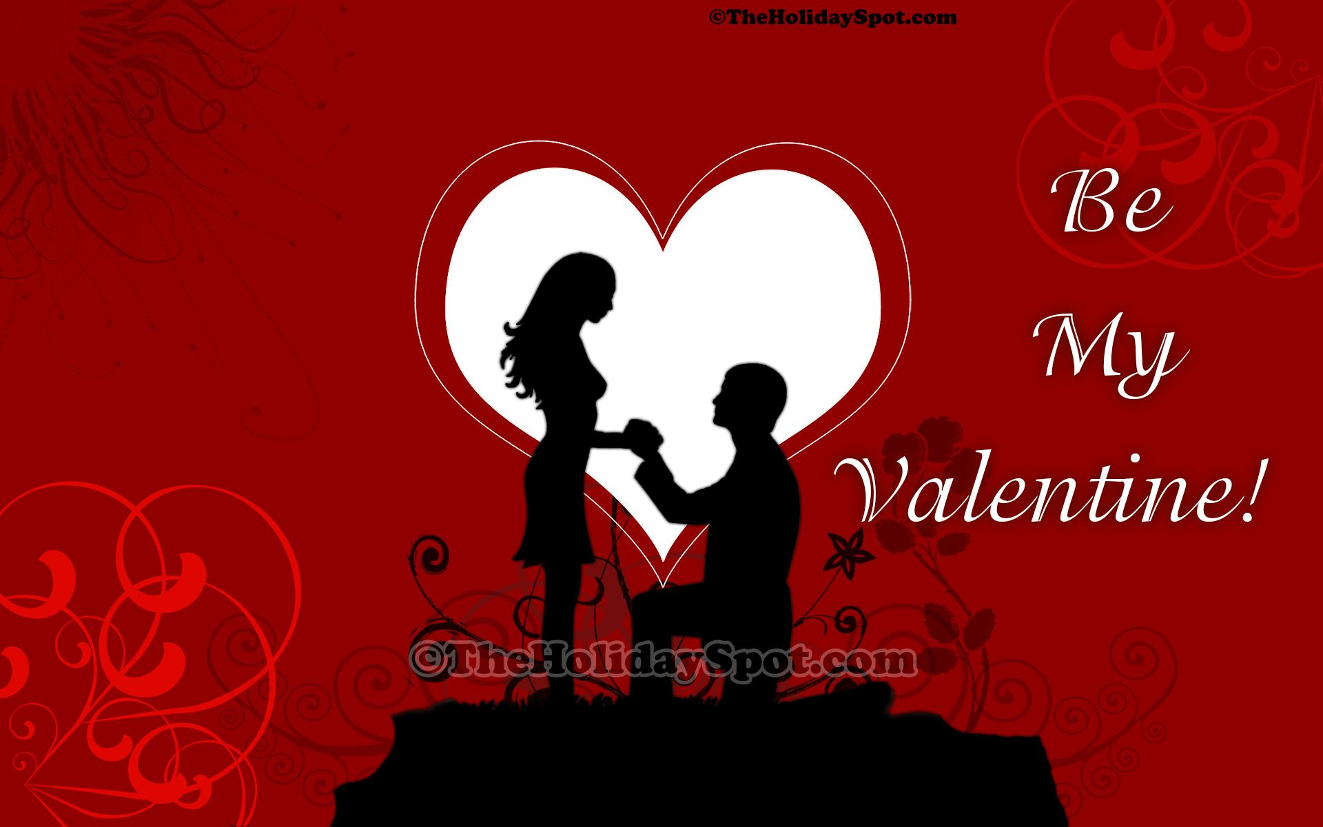 HD Quality Valentine Images Of Love Wallpapers For