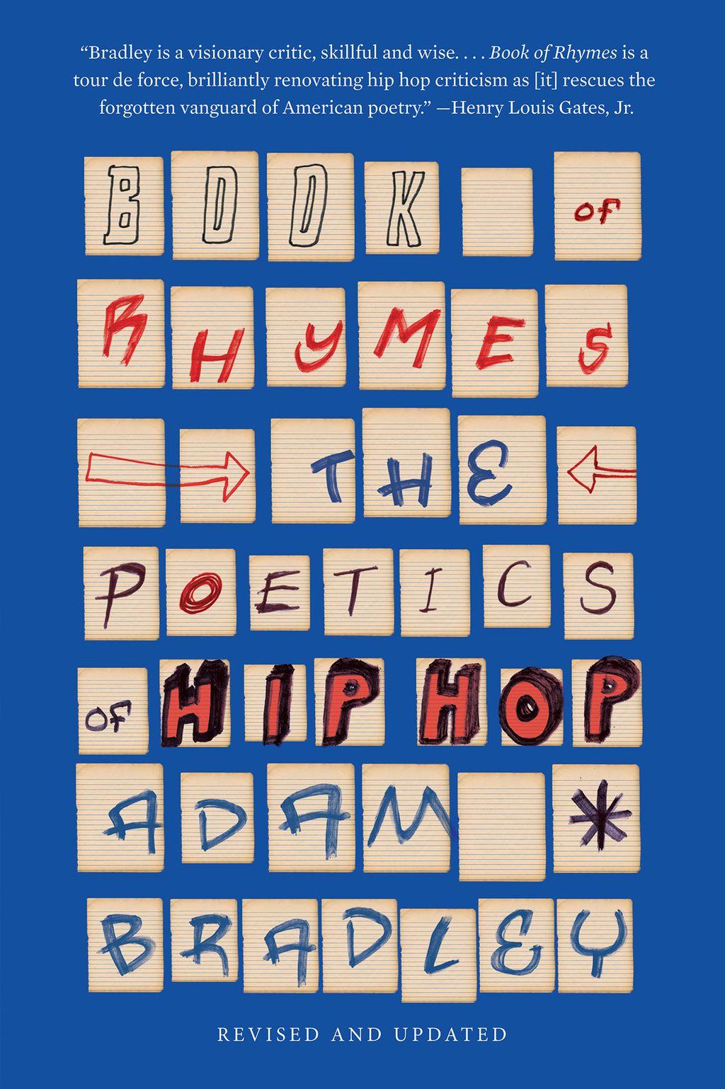 Book of Rhymes (eBook) | Books, Hip hop, American poetry