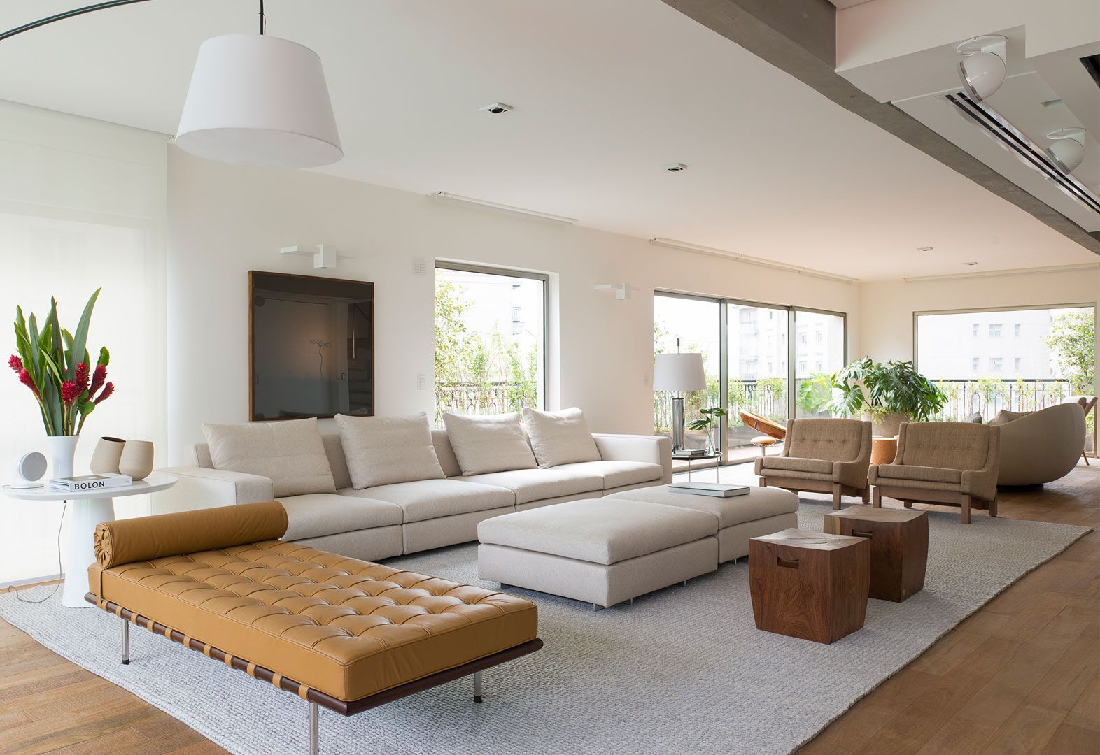 Modern contemporary furniture design boconcept