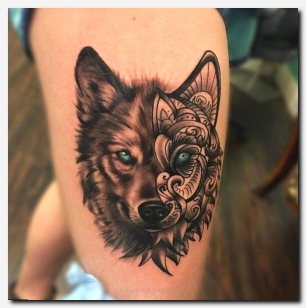 Wolftattoo Tattoo Kanji Symbols And Meanings Tattoos Tattoo Tribal Horse Tattoo Designs Roses And Heart Small Chest Tattoos Tattoos For Guys Petite Tattoos