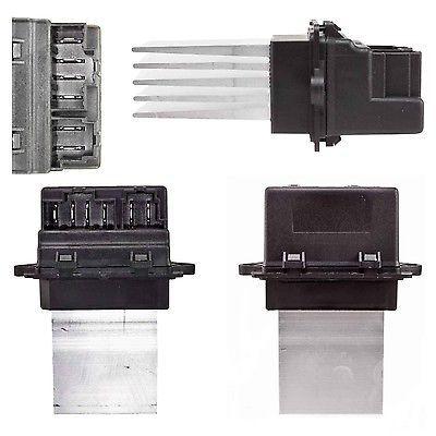 Hvac Blower Motor Resistor Front Airtex 4p1490 Car Truck Parts