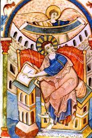 Evangelio de Lindisfarne