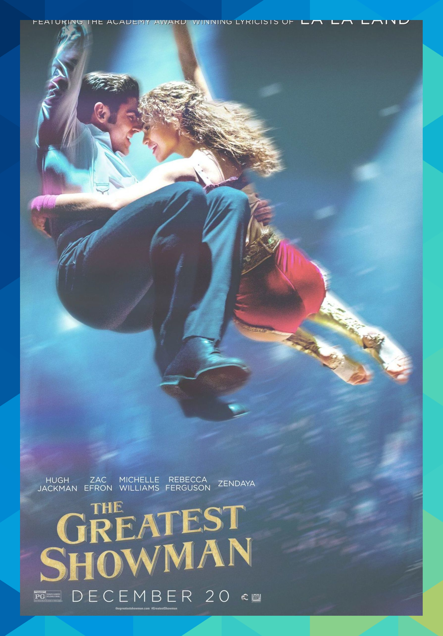 Step Right Up Check Out These Amazing Posters For The Greatest Showman Starring Hugh Jackman B The Greatest Showman Best Christmas Movies Zac Efron Movies