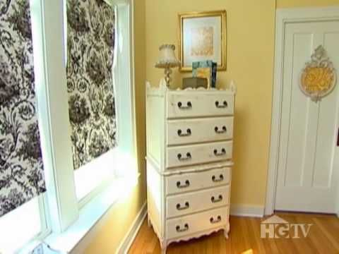 Diy Ideas For A Master Suite Design On A Dime Hgtv Asia Youtube Country Bedroom Bedroom Inspirations French Country Bedrooms