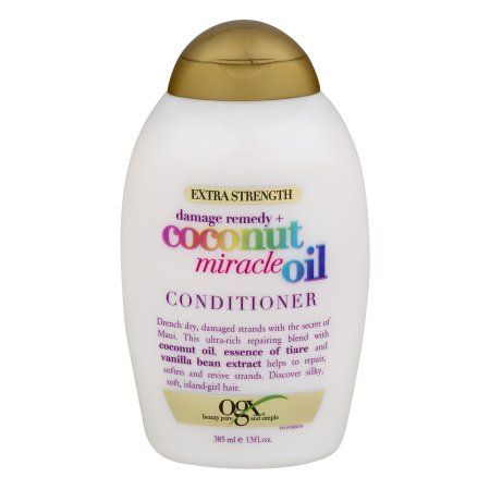 Beauty Coconut Oil Shampoo Coconut Shampoo Best Coconut Oil