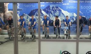 Altitude Training System Physiology Medical Research