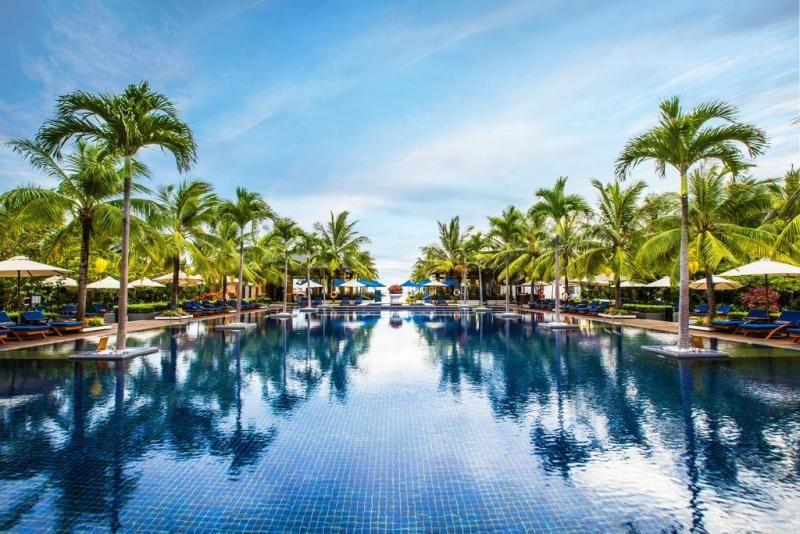 Khám phá top 3 Resort Quảng Nam, Hội An vô cùng sang chảnh
