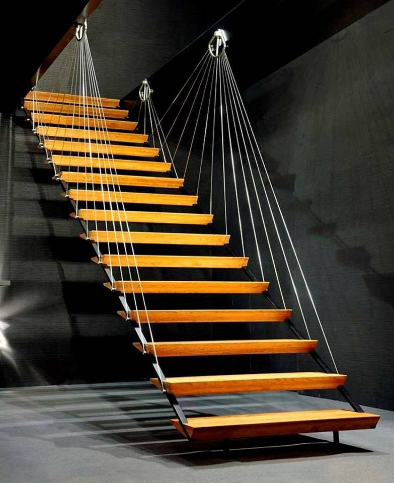 Stair Designs Railings Jam Stairs Amp Railing Designs: Pin By Mike Hsu On Interior
