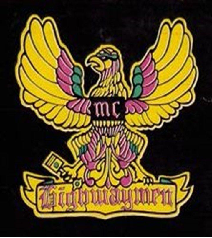 Highwaymen MC - Respect | Motorcycle clubs, Biker quotes, Biker