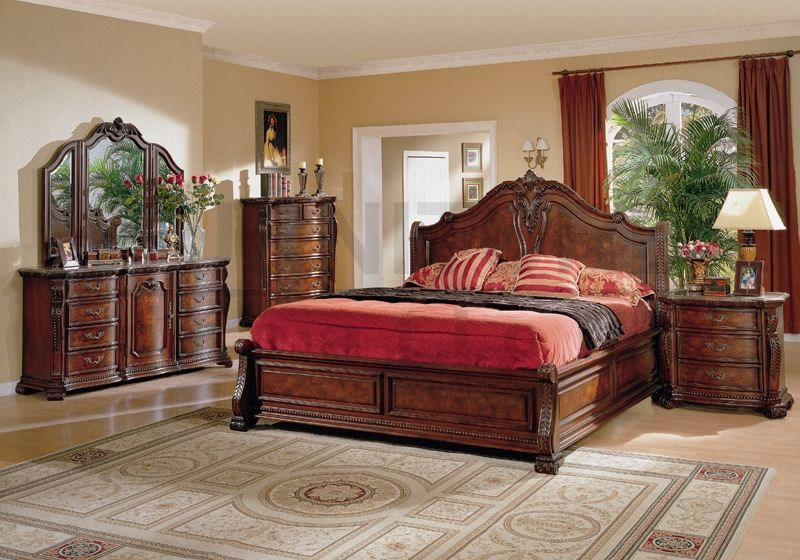 Ashley Furniture Queen Bedroom Sets Home