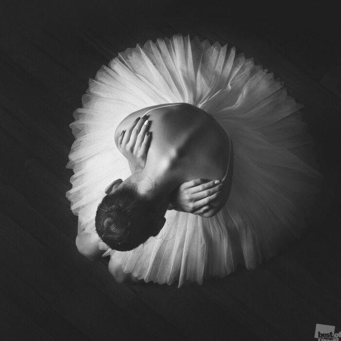 Цветок Репетиция балерины Нижегородского Театра Оперы и ...