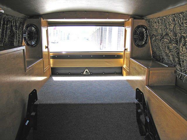 1969 VW Westfalia Pop Top Camper For Sale @ Oldbug com