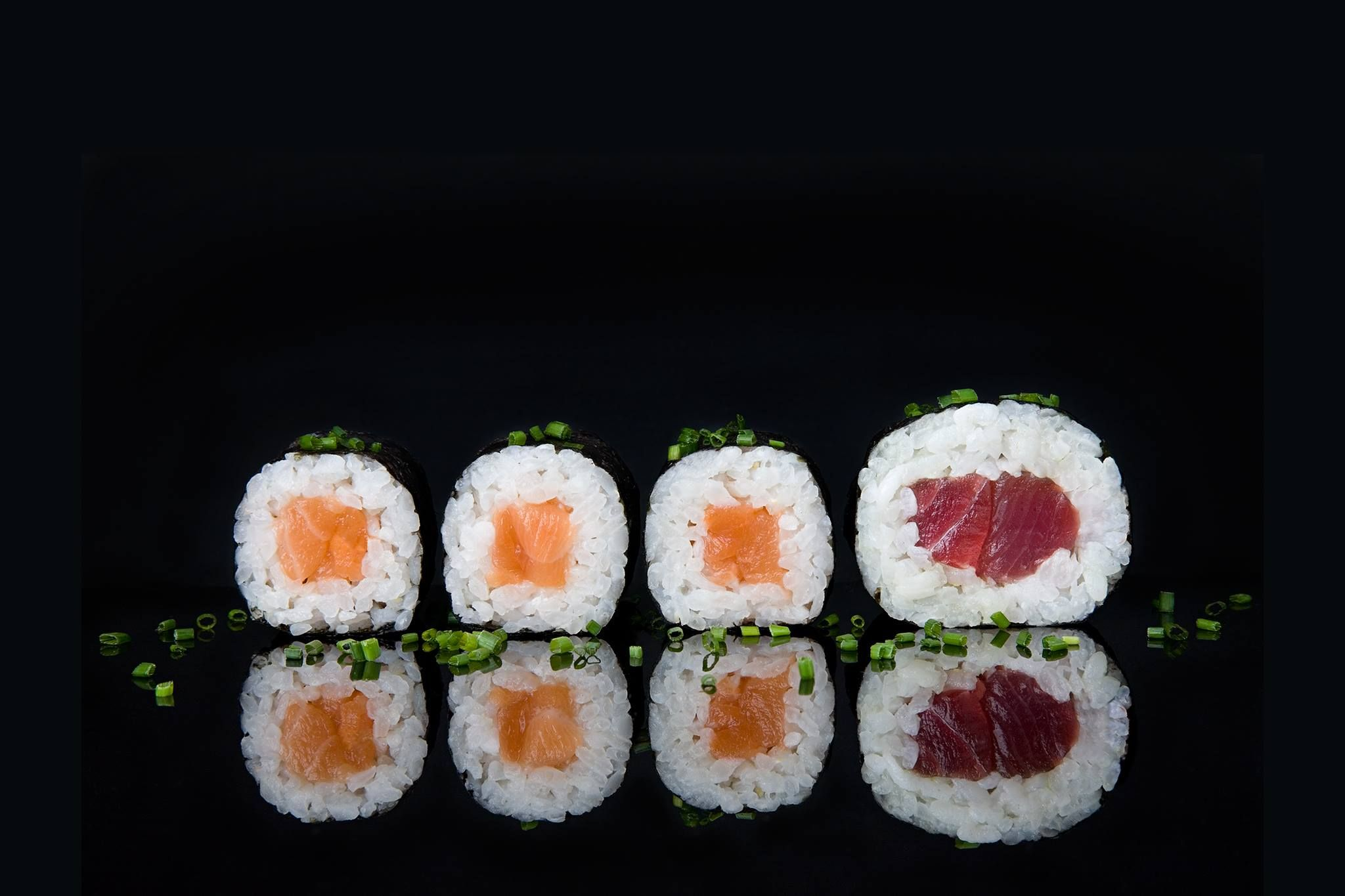 Branding And Acommerce For Sushifresh A Fast Good Gourmet