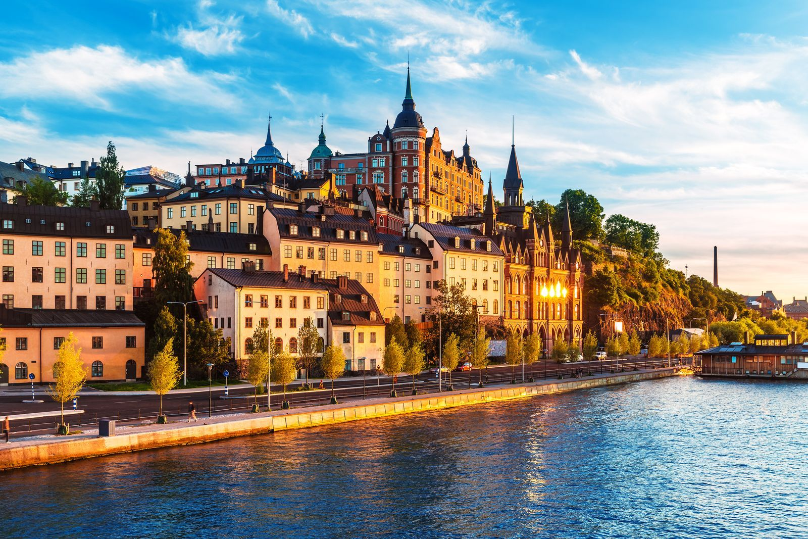 Stockholm Travel Guide 48 Hours In Sweden S Capital City Stockholm Travel Cool Places To Visit Scandinavian Cruises