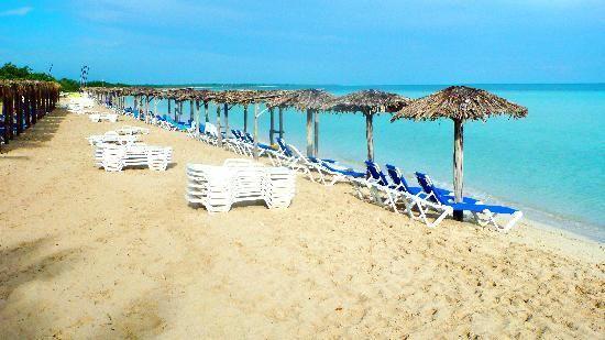 Memories Caribe Beach Resort 4