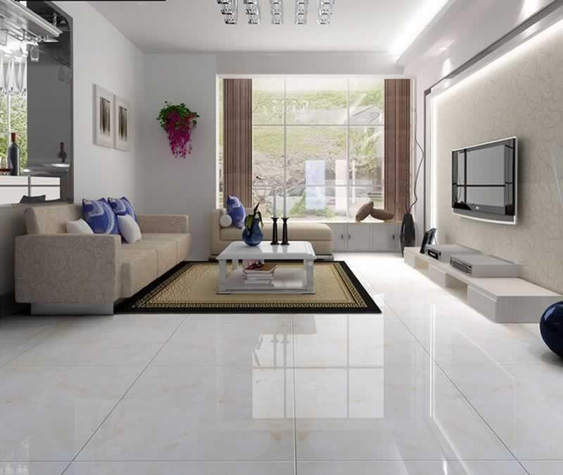 Benefits For Installing Tiles In Your Home Handyman Tips Tile Floor Living Room Living Room Tiles Ceramic Tile Floor Living Room
