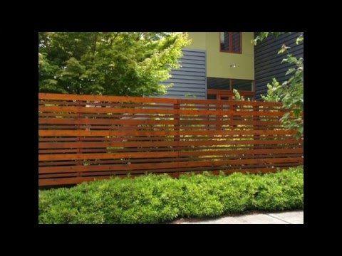 Cercas para jardines buscar con google jardines - Cercas para jardin ...