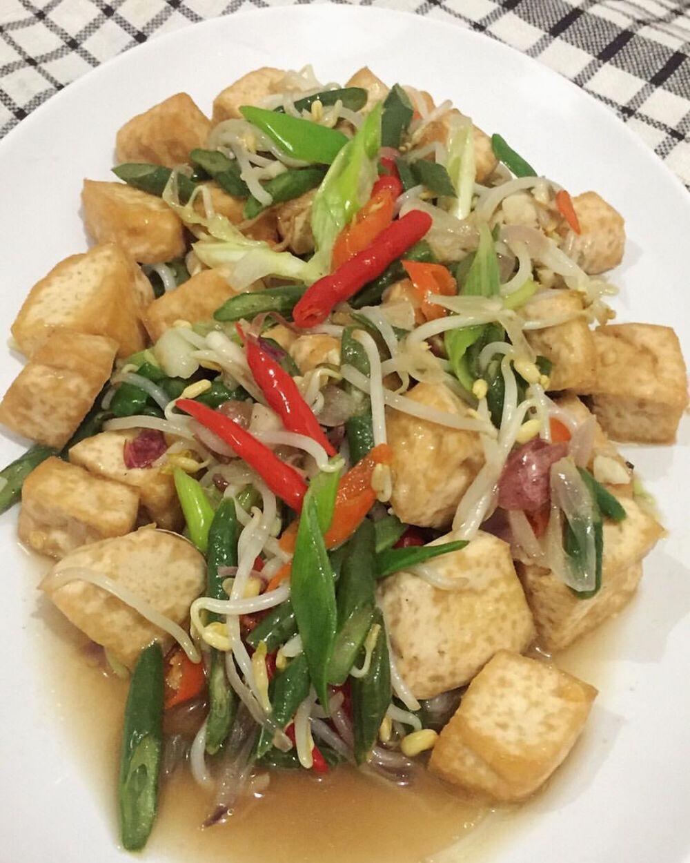 Resep Puasa Diet Sehat Instagram Makanan Diet Resep