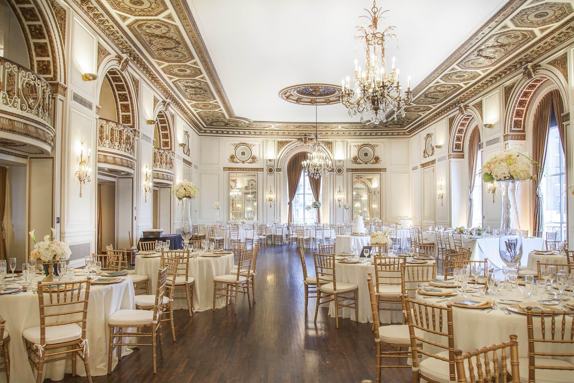8 Breathtaking Metro Detroit Wedding Venues Detroit
