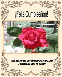 Mother Birthday Quotes Happy Greetings Spanish Wishes Special