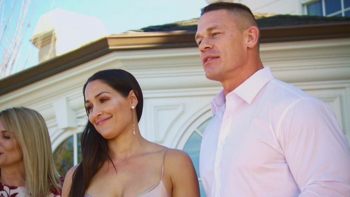Nikki Bella And John Cena Dating History Complete Relationship Timeline Stanford Arts Review
