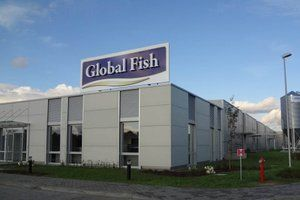 Global Fish Poland Highway Signs Global Norway