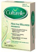 Culturelle natural health wellness, 30-CAPSULES by ...