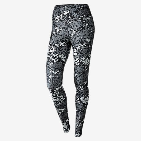 Nike Legend Poly Drift Tight Women's Training Pants