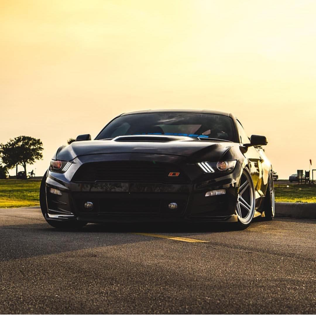 2015 Mustang … …