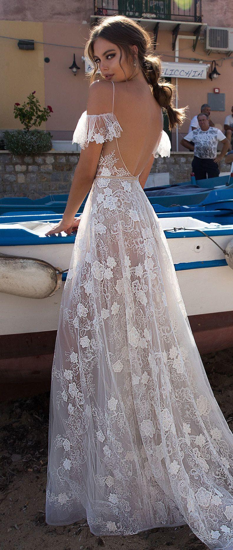 MUSE by Berta : Sicily Wedding Dress Collection | Brautkleid ...