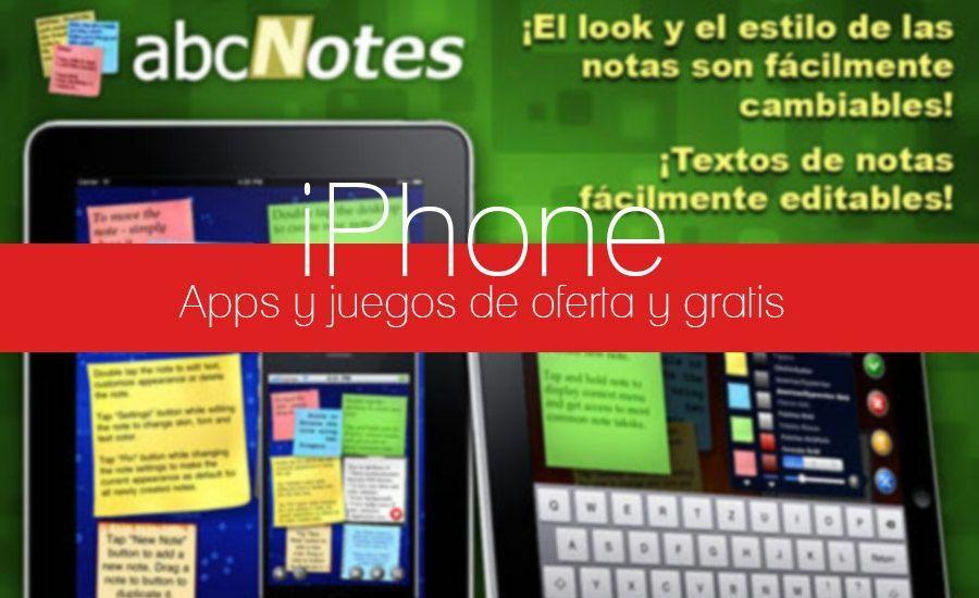 Juegos Y Apps Para Iphone Con Descuento Y Gratis 4 Septiembre