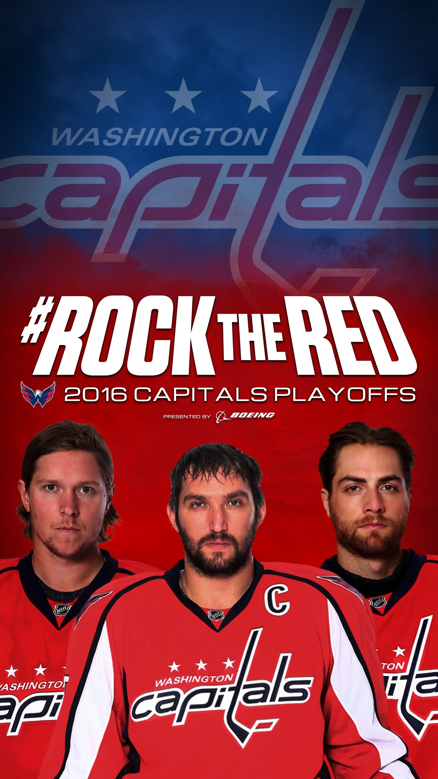2016 Playoffs Capitals Digital Downloads - Washington Capitals ... 0ca82ba1763