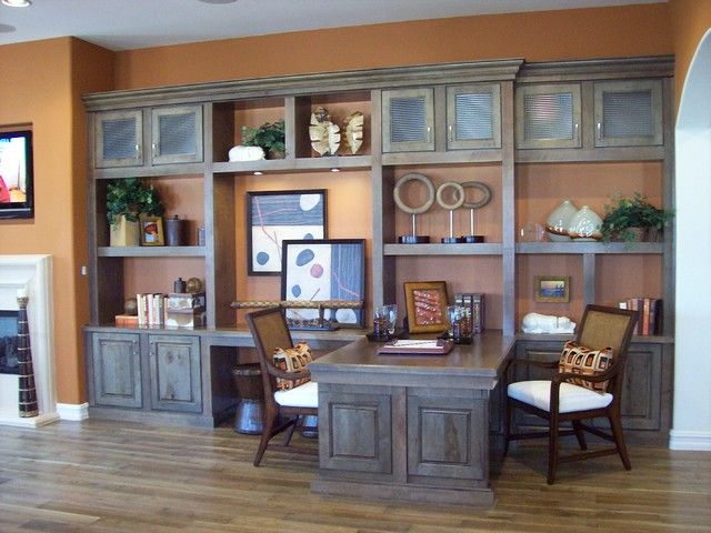Amazing Built In Home Office Designs Adorable Design Built In Home Office Designs  For Goodly Marvelous Built Ideas
