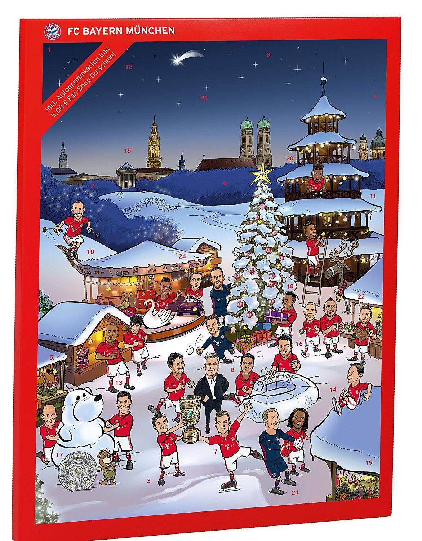 Top 10 – Die besten Adventskalender für Männer | Weihnachtsgeschenke ...