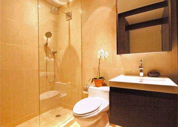 Park Avenue South Condo Bathroom Design & Remodel by Mary ...