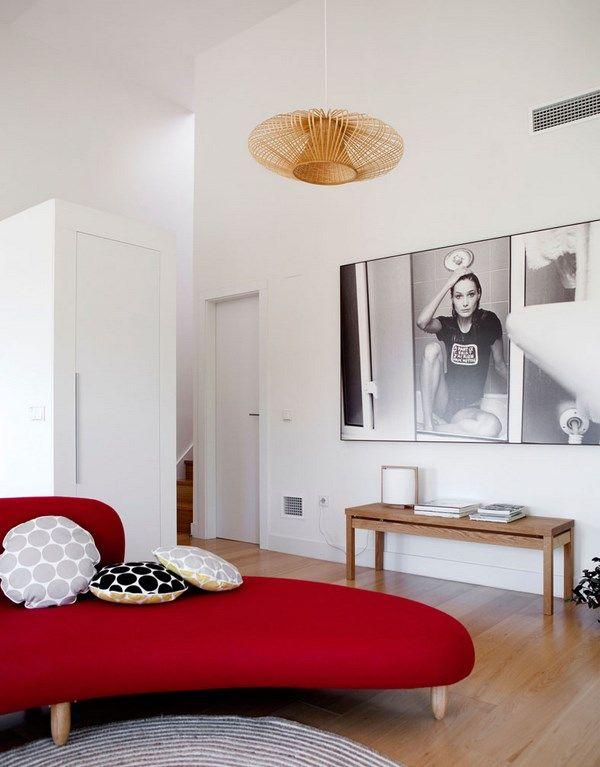 60 Balconies, estilosos apartamentos de alquiler en el
