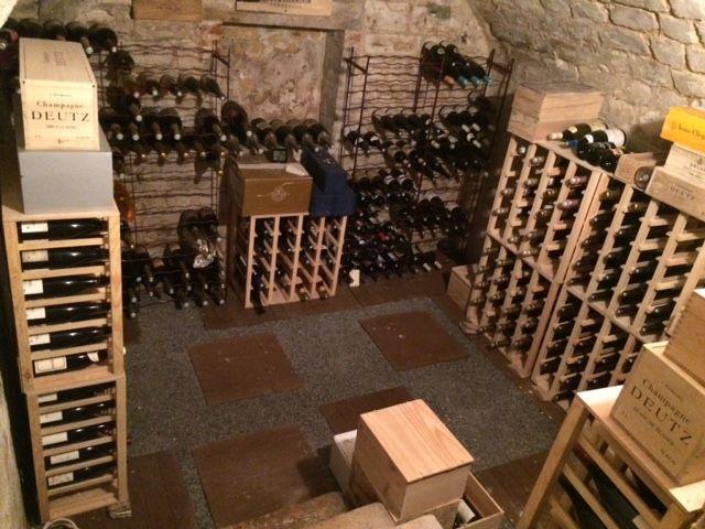 Casiers pour bouteilles, casier vin, cave à vin, rangement du vin ...