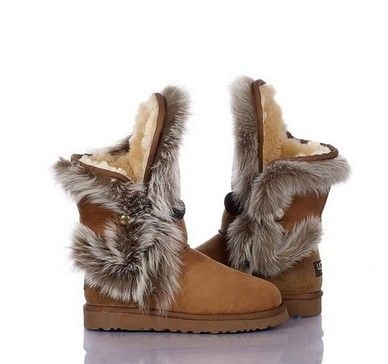 Ugg Fox Fur Online