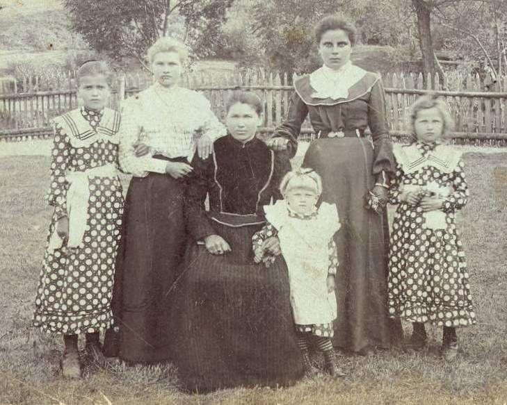 Slovak Pride | Family Genealogy | Slovak Heritage | Family