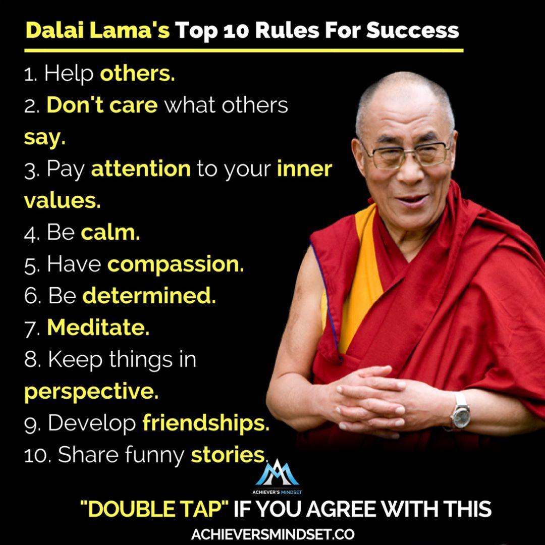 Dalai Lama Science Book