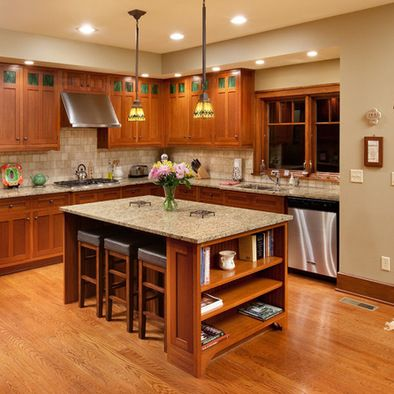 Craftsman Home Plans With Open Concept  Kitchen Design Tool Beauteous Kitchen Countertop Design Tool Design Ideas