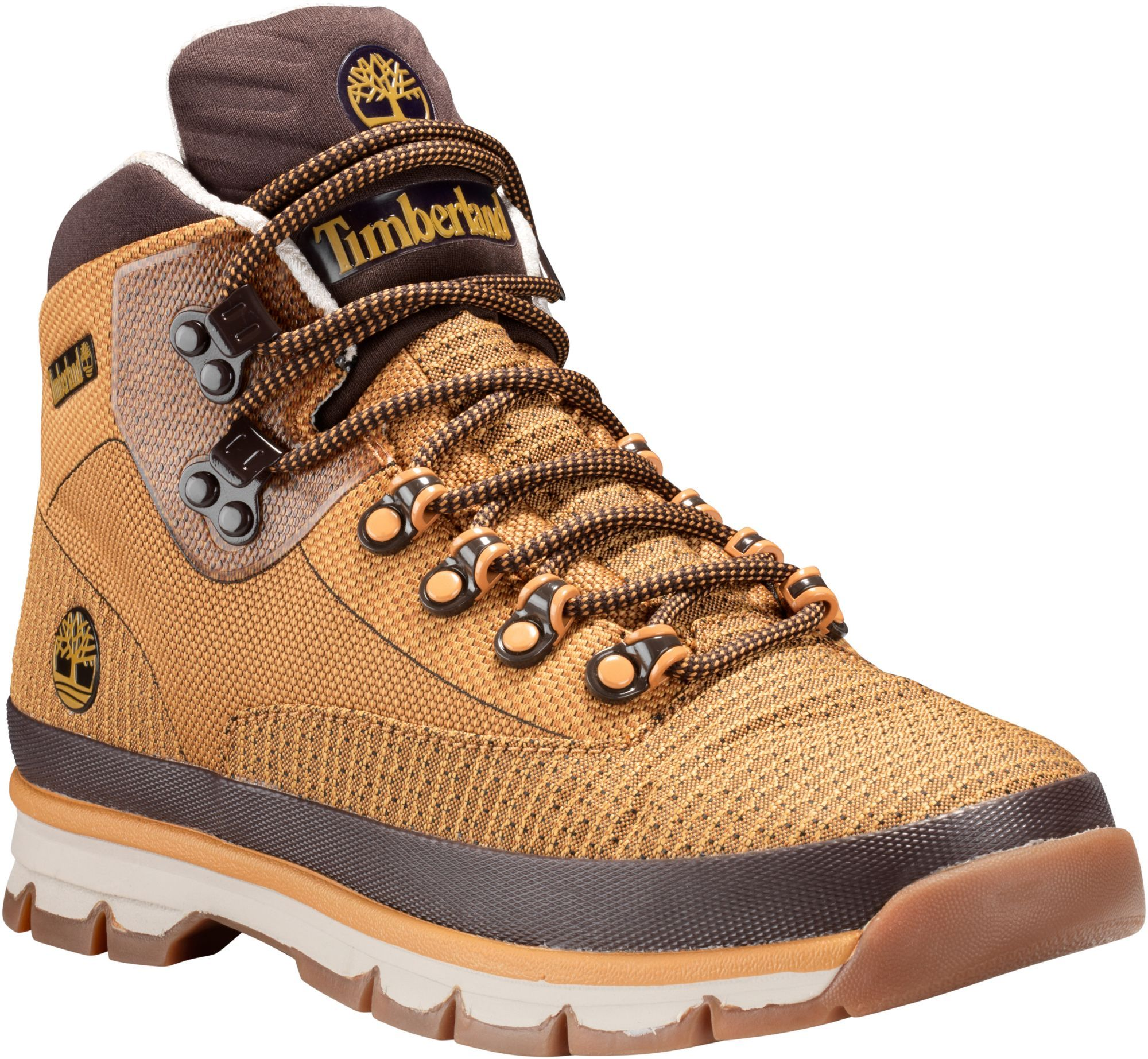 Timberland Men s Jacquard Euro Hiker Hiking Boots  bfbabfb814a