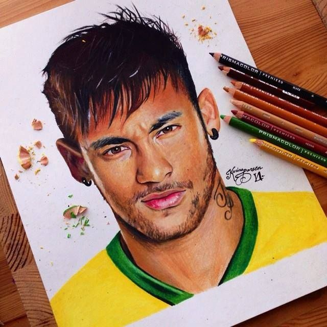 Woooaaoo Oowhoever did this is absolutely talented at drawing