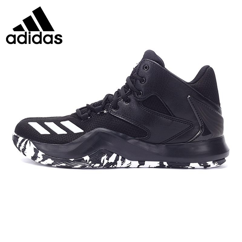new arrival e1406 69f16 Original New Arrival Adidas Men s Basketball Shoes Sneakers