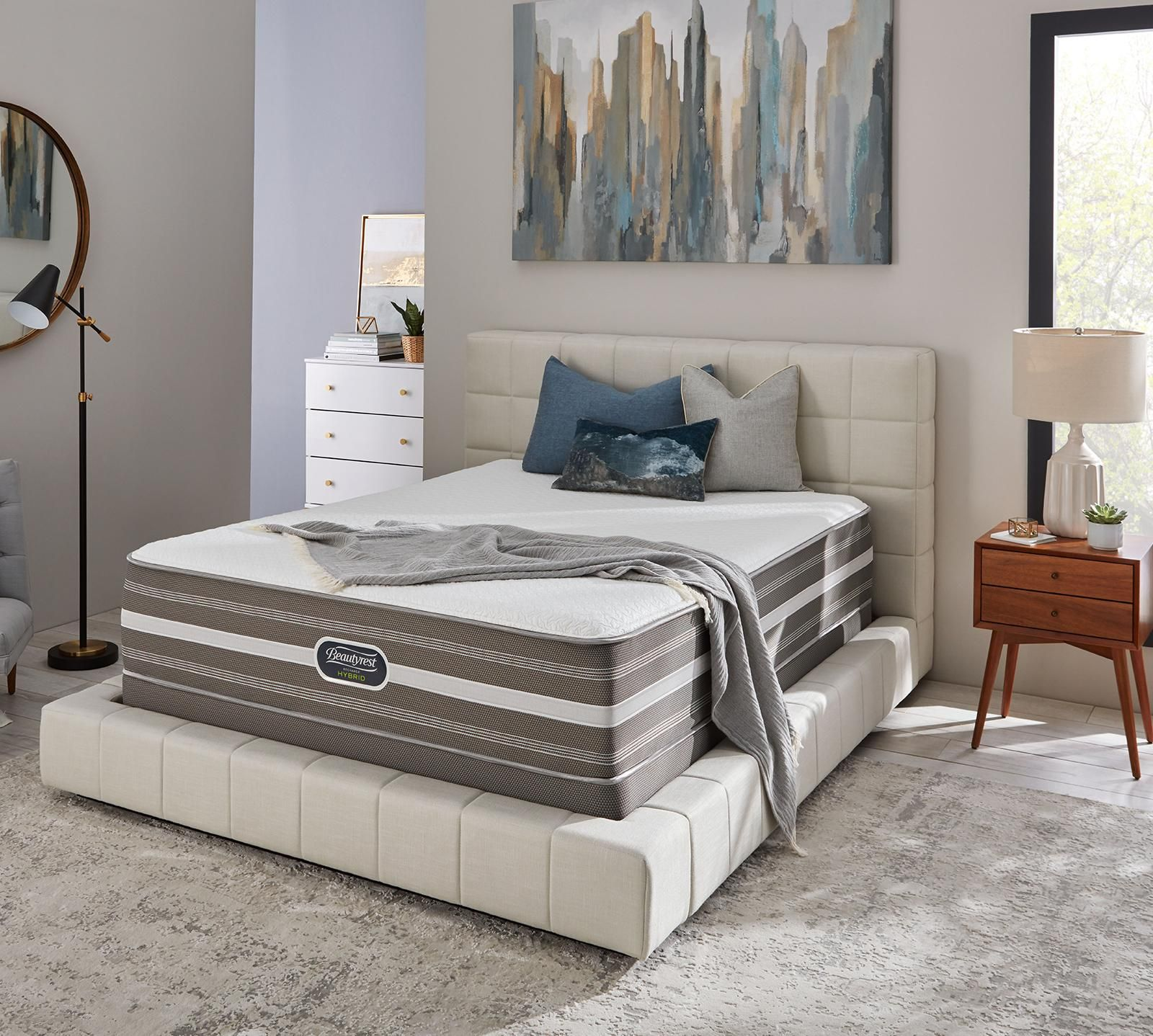 Shop for your Simmons Beautyrest Recharge Greenmont 13.5