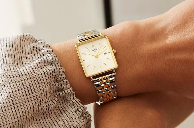 Photo of Rosefield Watches | Watches for Women | Official Website – Rosefield Women's W…