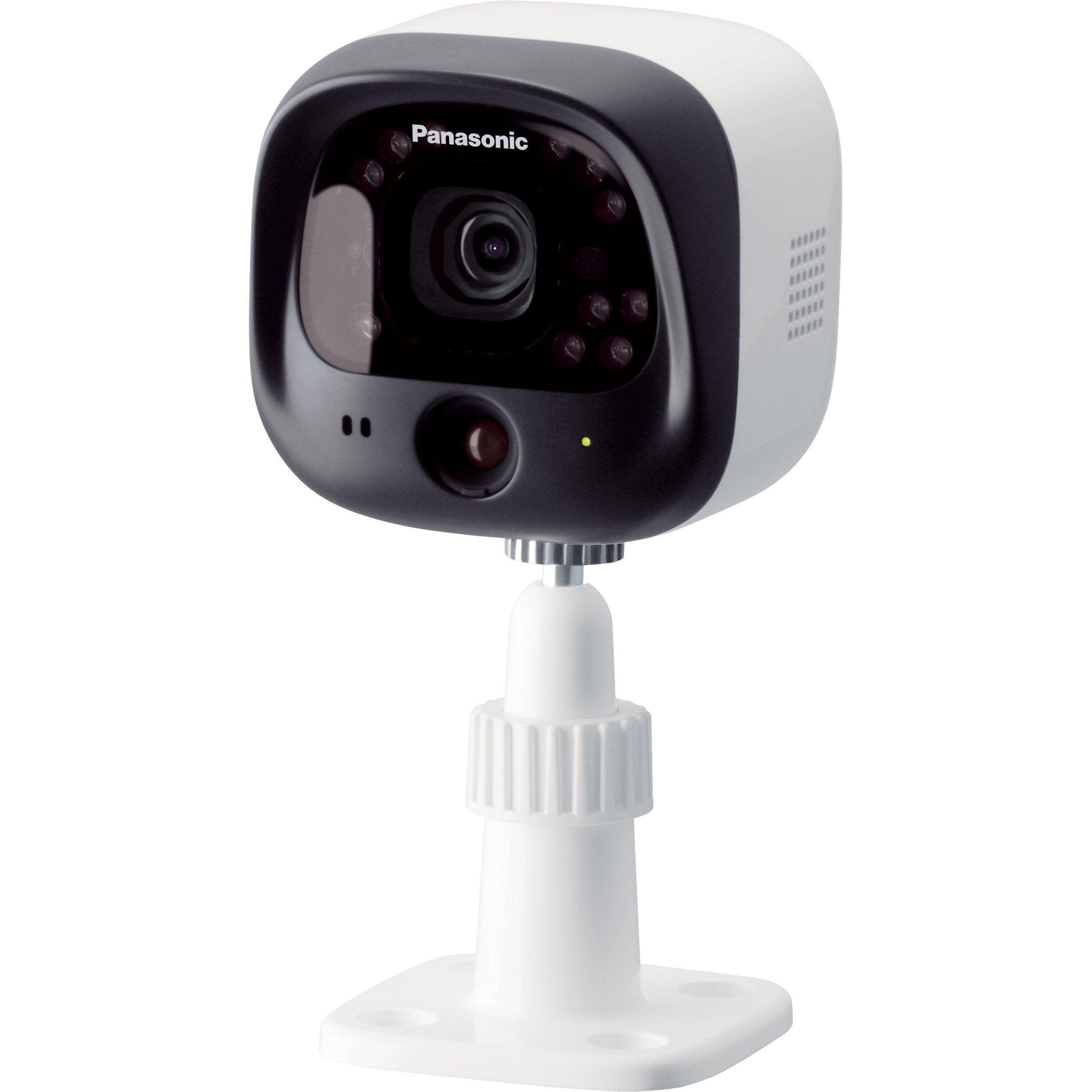 Camera De Surveillance Exterieure Ip Exterieure Panasonic Camera Surveillance Video Surveillance Camera