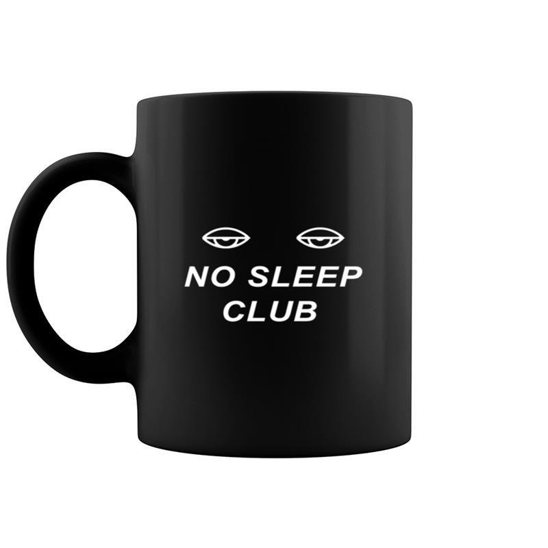 No Sleep Club Aesthetic Clothing Soft Grunge Women Girls #nationalcoffeedayideas