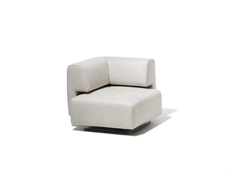 Leather Armchair Ds 2410 Ds 2400 Collection By De Sede Design - Ds-2410-sofa-by-peter-maly-and-birgit-hoffmann